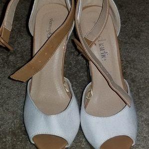 Charming Charlie's heels